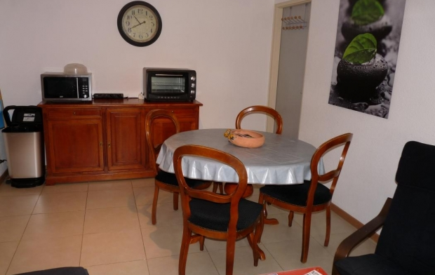 HEREDIA IMMOBILIER : Appartement | LAGUIOLE (12210) | 35 m2 | 46 400 €